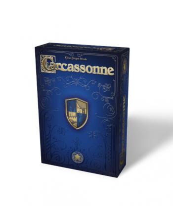 Carcassonne 20 Aniversario...