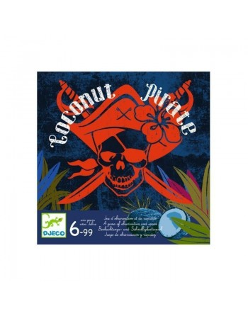 Coconut Pirate