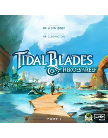 Tidal Blades Heroes of the...