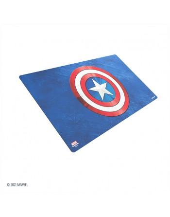 Tapete Marvel Capitán...