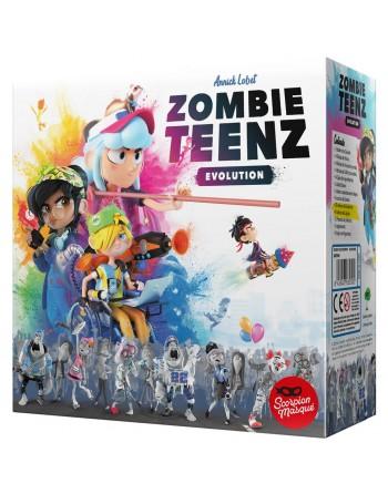 Zombie Teenz Evolution -...