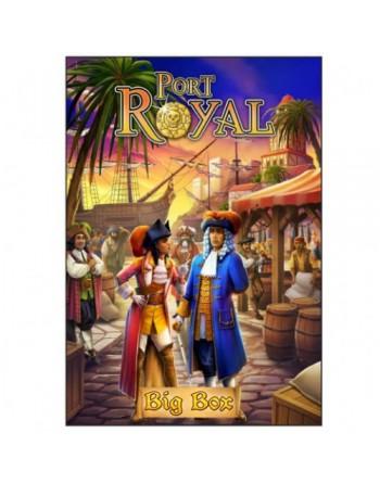 Port Royal Big Box -...