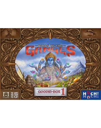 Rajas of the Ganges Goodie...