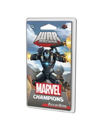 Marvel Champions. War...