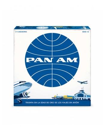 Pan Am - Disponible 26 de...