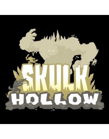 Skulk Hollow (Inglés)