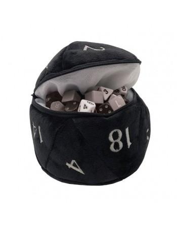 Bolsa de dados D20