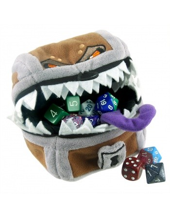 Bolsa de dados Dungeons &...