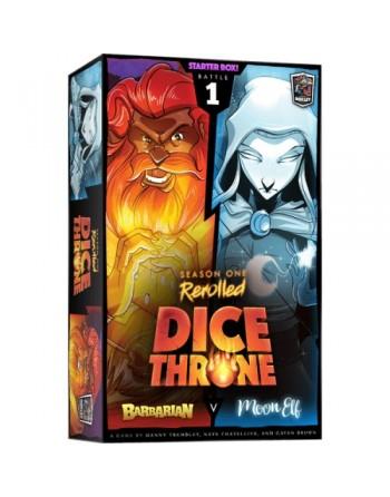 Dice Throne: Season OneR –...