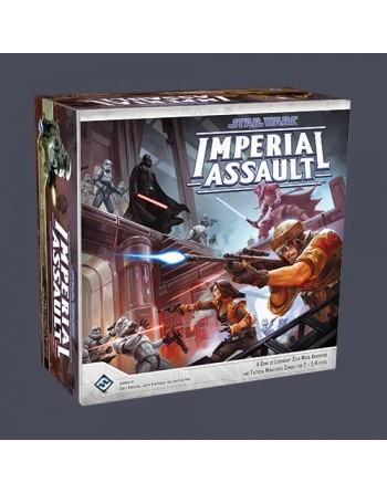 Imperial Assault (Inglés)