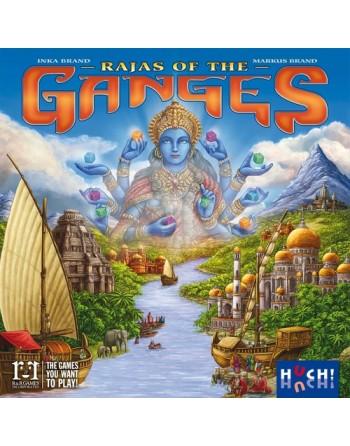 Rajas of the Ganges (Inglés)