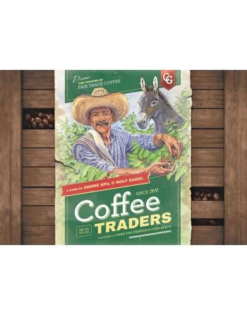 Coffee Traders (Inglés)