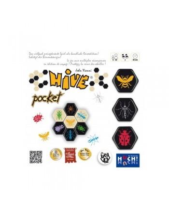 Hive pocket (alemán)