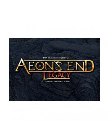 Aeon's End Legacy (Inglés)
