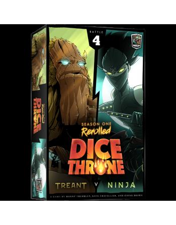 Dice Throne: Season OneR...