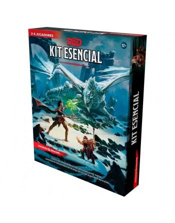 D&D Dungeons & Dragons Kit...