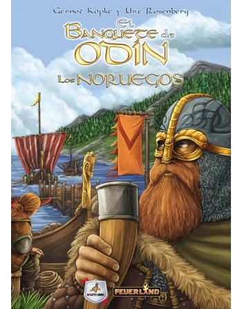 El Banquete de Odín: Los...