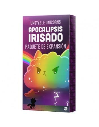 Unstable Unicorns Rainbow...