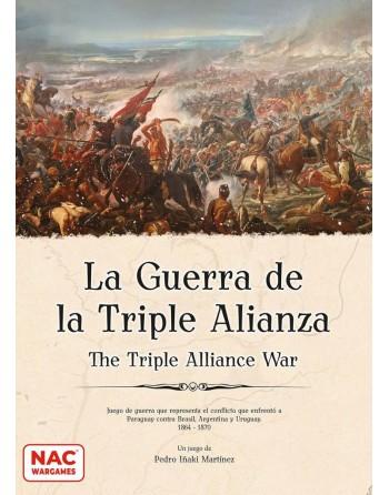 La guerra de la triple Alianza