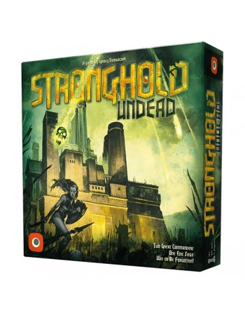 Stronghold Undead - Second...