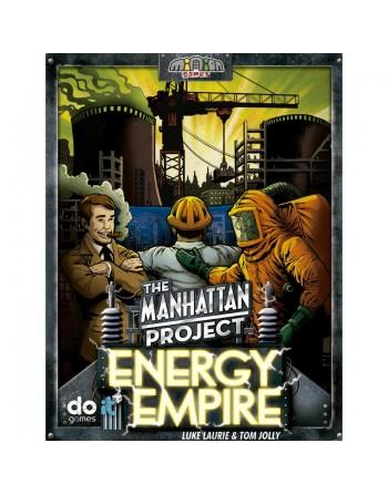 Manhattan Project Energy...