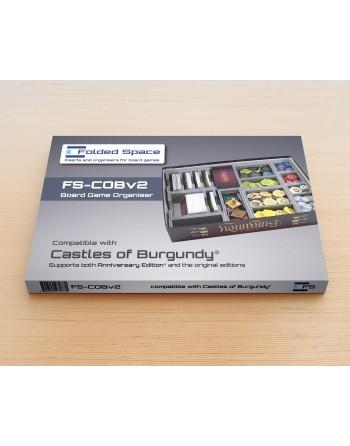 Inserto Castles of Burgundy FS