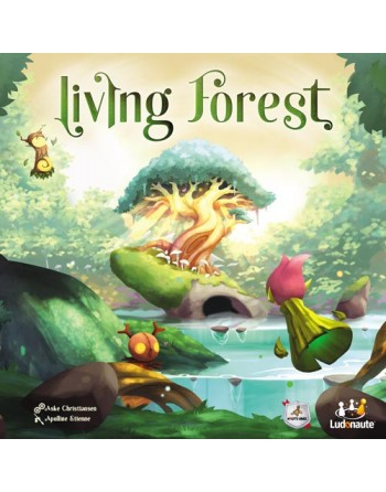 Living Forest - Disponible...
