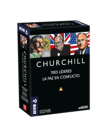 Churchill - Disponible 29...