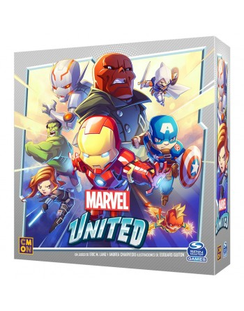 Marvel United MEGAPACK!