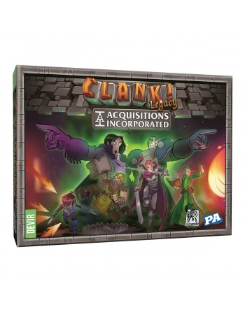 Clank Legacy - Disponible...