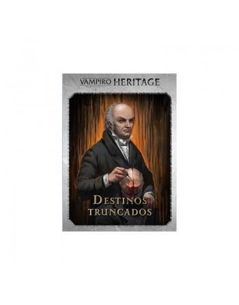 Vampiro Heritage: Destinos...