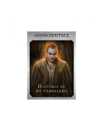 Vampiro Heritage: Historia...
