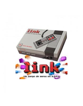 Link: Un juego de mesa en 8...